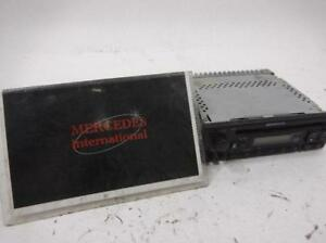 1999 2000 Honda Civic Radio Am Fm Cd 39100 s01 a300