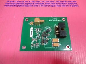 Accelerometer Amplifier As Photo Sn 0634 Pcb Without Wilcoxon Research Sensor