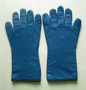 Super flexible X ray Protection Protective Gloves 0 35mmpb Blue Sanyi Fc13 Ve
