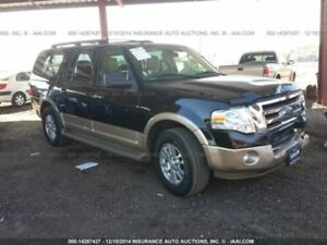 2011 Ford Expedition Automatic Transmission 6 Speed With Overdrive 2wd