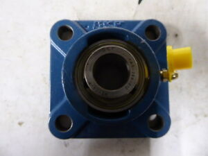 Fy3 4rm Fy 3 4 Rm Skf Ball Bearing Flange Unit New