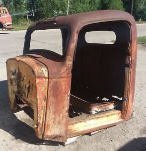1941 1946 Chevy Chevrolet Pickup Truck Cab Doors Shipping Included