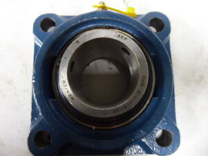 Fy 1 15 16 Tf Skf Ball Bearing Flange Unit New