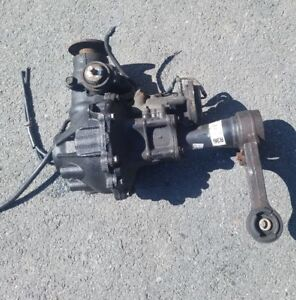 01 04 Toyota Tundra 96 02 4runner Tacoma Front Differential Carrier Oem 01 02