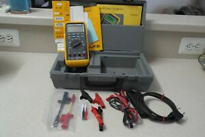 Fluke 88 Kit Automotive Multimeter Combo Kit