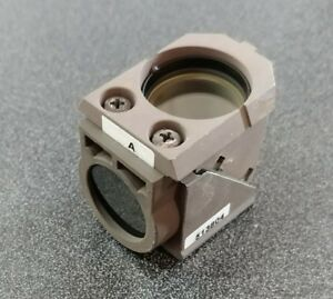 Leica Microscope A uv Fluorescence Filter Cube large