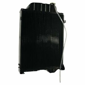 Ar49454 New Radiator For John Deere 4000 4020