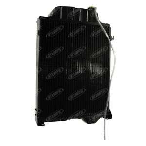Ar46434 New Radiator For John Deere 4000 4020