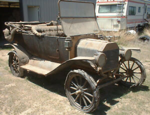Barn Find 1914ford1913model1912t1911touring1910 1909 1915 1916 1917 1926 1927