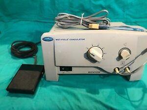Wet fiel Hemostatic Coagulator