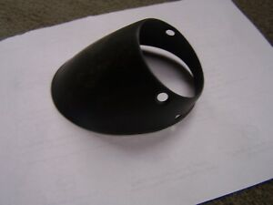 Vintage Vw Turn Signal Housing Original Hella