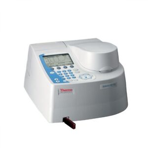 Thermo Scientific Genesys 10s Vis Spectrophotometer 840 207900