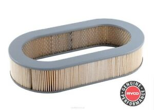 Ryco Air Filter For Nissan Patrol 1992 1997 4 2 Gq Suv Petrol A444