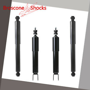 For Gmc Yukon Yukon Xl 1500 2000 2001 2002 2003 2004 2005 2006 Full Set Struts