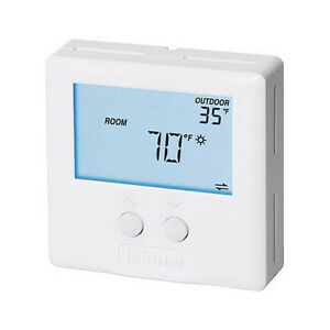 Tekmar 527 Thermostat One Stage Heat