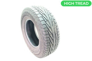 Used 265 70r16 Goodyear Fortera Tripletred 111t 11 5 32