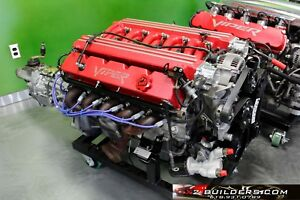 1995 Dodge Viper Engine And Transmission Package 95225