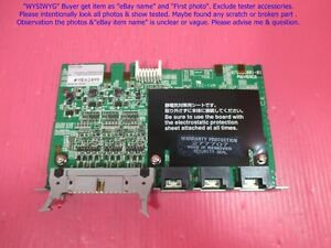 Keyence Gt2 e3n Extension Pcb As Photos For Gt2 100n Sn 2499 Promotion 1