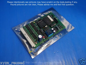 Linotronic Sp260 Smp Bus Module Pcb Card As Photos Untested
