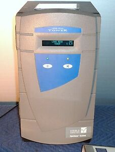 Visible Genetics Opengene Long Read Tower Hematology Analyser With Software