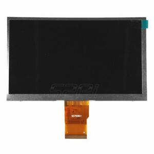 7inch Lcd Monitor Screen Kit With Drive Board hdmi vga 2av For Raspberry Pi Pc