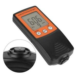 Cm8801fn Digital Paint Thickness Meter Lcd Car Coating Thickness Gauge Tester Im
