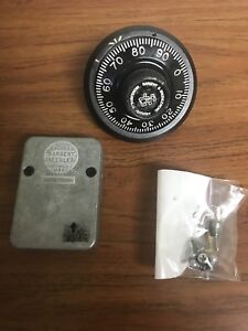 S g Combination Lock Group 2 r6700 Series 36mm