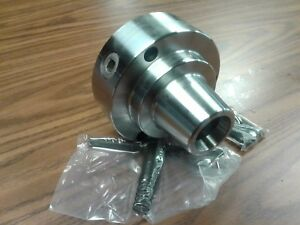 5c Collet Chuck With Plain Back Mounting Lathe Use Chuck Dia 5 5c 05f0