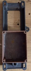 Maytag Model 82 Gas Engine Fuel Tank Motor Hit And Miss