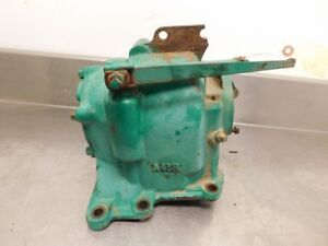 John Deere Unstyled A Tractor Governor Assembly A45r Aa5487r A73r 12510