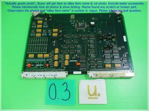 Philips Pc1715 01 Pcb Card As Photo Sn 9704
