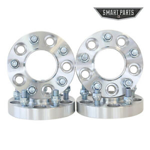 4 Qty 20mm Nissan Infiniti 5x114 3 Hubcentric Wheel Spacers For 66 1 12x1 25