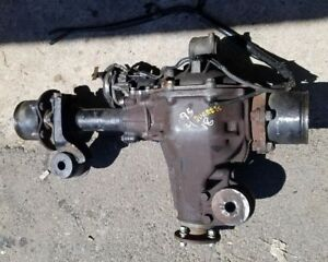 Differential Carrier Front Axle 86 95 Toyota Pickup 4runner 94 95