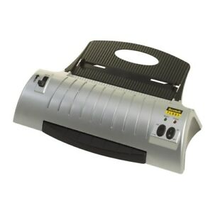 Scotch Tl901 Thermal Laminator 9 Lamination Width 3 Mil To 5 Mil Thickness