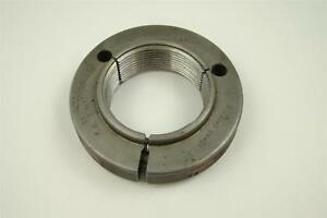 Gage Assembly Co 3 000 8 Un 2a Threaded Ring Gage P d 2 9162