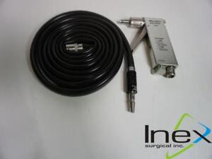 Microaire Air Powered Wire Driver 1640 W micro Aire Air Hose 9013 000