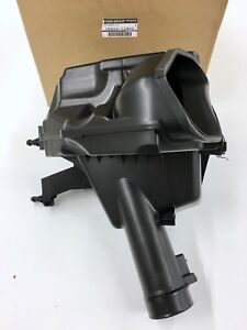 New Oem Infiniti Fx35 Fx37 Qx70 Right Side Air Cleaner Assembly 2009