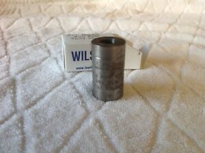 LE Wilson 257 Rob.7x57 Mauser 6mm 224 Rem.Case Trimmer Holder Good Condition