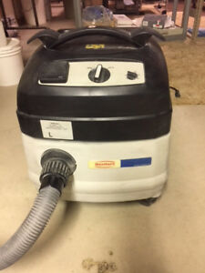 Used Dental Lab Equipment Vortex Compact 2l Dust Collector