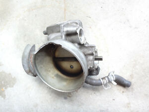 As Is 98 00 Ls1 Stock Oem Cable Drive Throttle Body Camaro 5 3l 6 0 5 7l V8