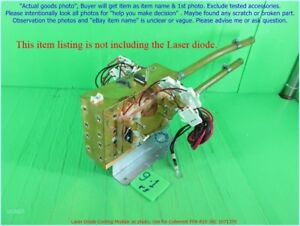 Laser Diode Cooling Module As Photo Use For Coherent Fpa 810 30c 1071370