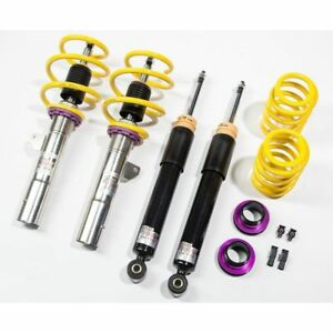 Kw Variant 2 V2 Coilovers For Mazda 3 Mps Mazdaspeed3 07 09