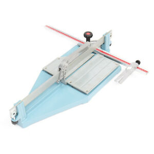 60cm Tile Cutter Ceramic Cutting Machine Desktop Manual Pull Handle