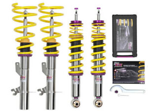 Kw Variant 3 Coilovers Kit For 1993 1997 Porsche 911 Carrera 4 4s Turbo 993