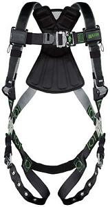 Miller Rdt tb s mbk Revolution Harness With Dualtech Webbing Buckles S m