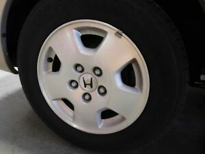 Oem Alloy Wheel 2002 Honda Accord 15x6 1 2 Tire Not Included