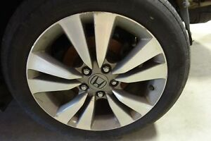 Oem Alloy Wheel 2012 Honda Accord 16x16 1 2 Tire Not Included