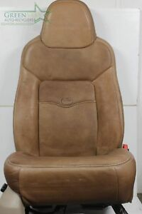 2005 Expedition King Ranch Seat Set Console Front Rear Driver Passenger 3rd Row