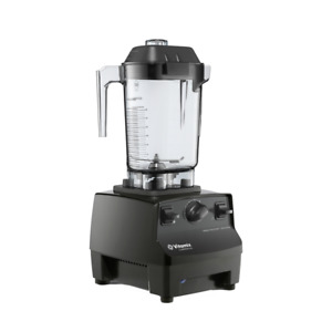 Vitamix Commercial 48oz Drink Machine Advance Blender Black