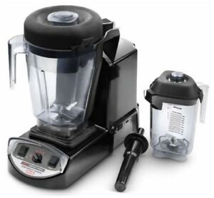 Vitamix Xl Large Capacity Commercial Food Blender